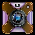 Fotos Camera Paranormal Studio icon