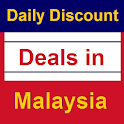 Discount Deals in Malaysia icon