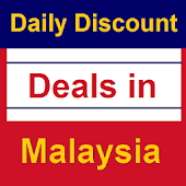 Discount Deals in Malaysia