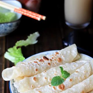 Mandarin Chinese Recipes.