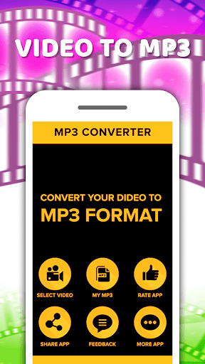 Mp4 To Mp3 Mpeg4 Video Converter Apk Download Apkpure Co
