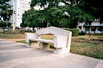Photo: Salamone Plaza de Azul