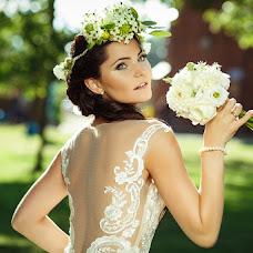 Wedding photographer Nerijus Sabanauskas (sabanauskas). Photo of 08.10.2015