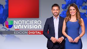 Noticiero Univision: Edición digital thumbnail