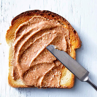 Nut Butter.