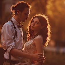 Wedding photographer Elena Batova (HelenaBatova). Photo of 16.06.2016