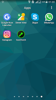 screenshot of Icon Torch - Flashlight