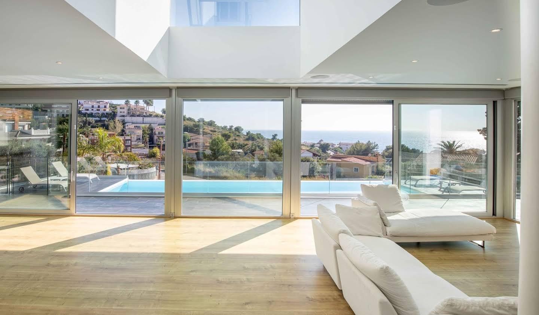 Maison Castelldefels