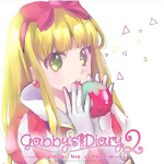 Gabby's Diary 2 love & dressup v1.2.3 (Mod Money)