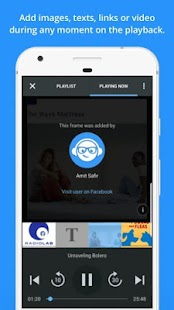 WeCast - Listen to Podcasts Screenshot