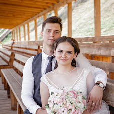Wedding photographer Yuliya Grunina (grrrunina). Photo of 05.09.2018