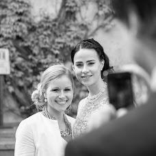 Wedding photographer Holger Kammerer (holgerkammerer). Photo of 12.10.2015