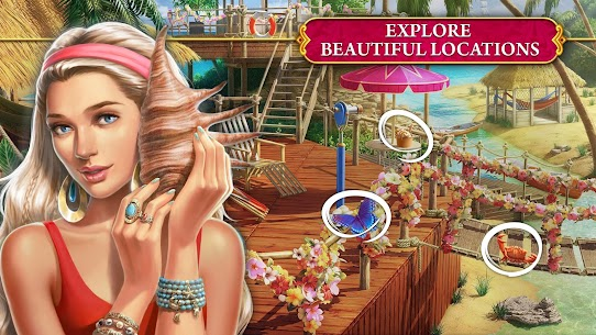 The Secret Society – Hidden Objects Mystery MOD (Unlimited Coins) 2