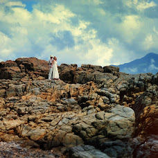 Wedding photographer Mikhail Borisov (Borisovm). Photo of 15.01.2014