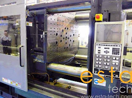 Sumitomo SE450HD-C560HP (2008) High Speed All Electric Plastic Injection Moulding Machine