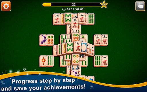 Mahjong Guru - Solitaire Free