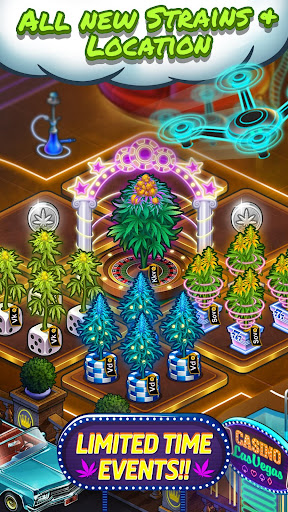 Wiz Khalifa's KK Farm 2.5.2 screenshots 1