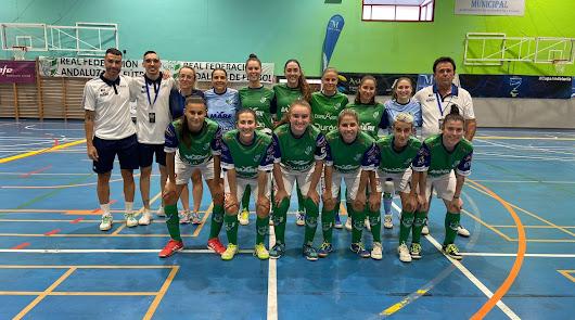 Inagroup Mabe Ejido Futsal mereció más