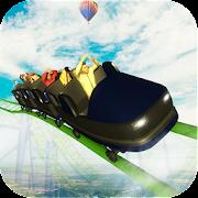 Virtual Roller Coaster Rider Simulator 2018