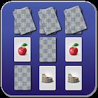 记忆游戏 icon