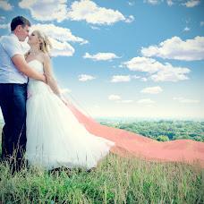 Wedding photographer Kristina Zagrebelnikova (KrisFotoArmavir). Photo of 06.04.2014