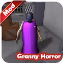Mod Granny Horror Helper (Unofficial) icon