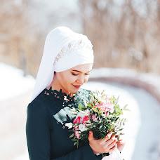Wedding photographer Timur Yamalov (Timur). Photo of 02.04.2018