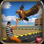Police Eagle Chase: Crime City