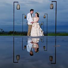 Wedding photographer Thomas william Tanusantoso (fourseasonswps). Photo of 04.01.2016