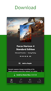 Xbox Game Pass Screenshot