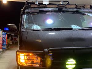 ハイエース 200系4型後期ワゴンGLのカスタム事例画像 ★ひかちゅう★さんの2021年04月09日05:50の投稿