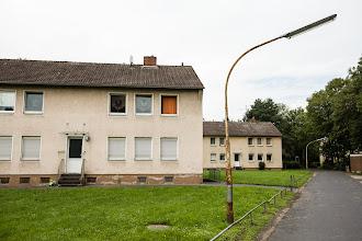 Photo: Stadtgefüge II - Köln, Flittard, Stammheimer Deichweg