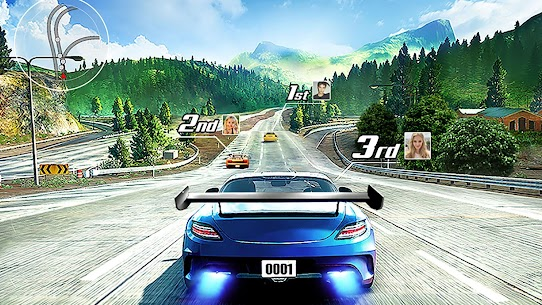Street Racing 3D MOD Apk 6.0.5 (Unlimited Money) 1