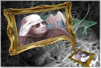 Photo: 2004 11 29 - R 03 12 07 546 d1 w - D 051 - Fluzz fällt in den Rahmen