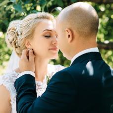 Wedding photographer Valeriy Tikhov (ValeryTikhov). Photo of 30.11.2018