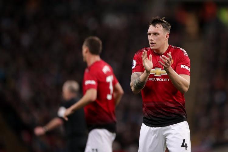 Un joueur de Manchester United de retour dans le groupe après 19 mois d'absence