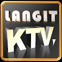 LangitKTV Karaoke Remote icon