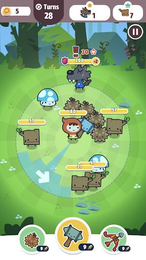 Micro RPG 0.9.95 screenshots 5