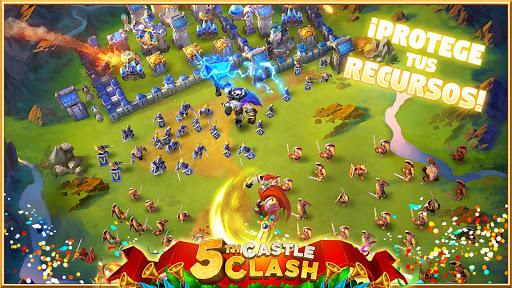 Castle Clash: Epic Empire ES 1.4.1 Screenshots 3
