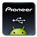 Pioneer Connect icon