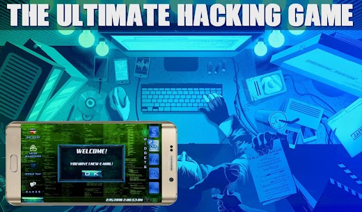 The Lonely Hacker 7.9 Patched Apk [Free] 10