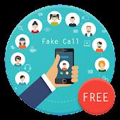 a fake caller - free