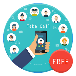 a fake caller – free for PC and MAC