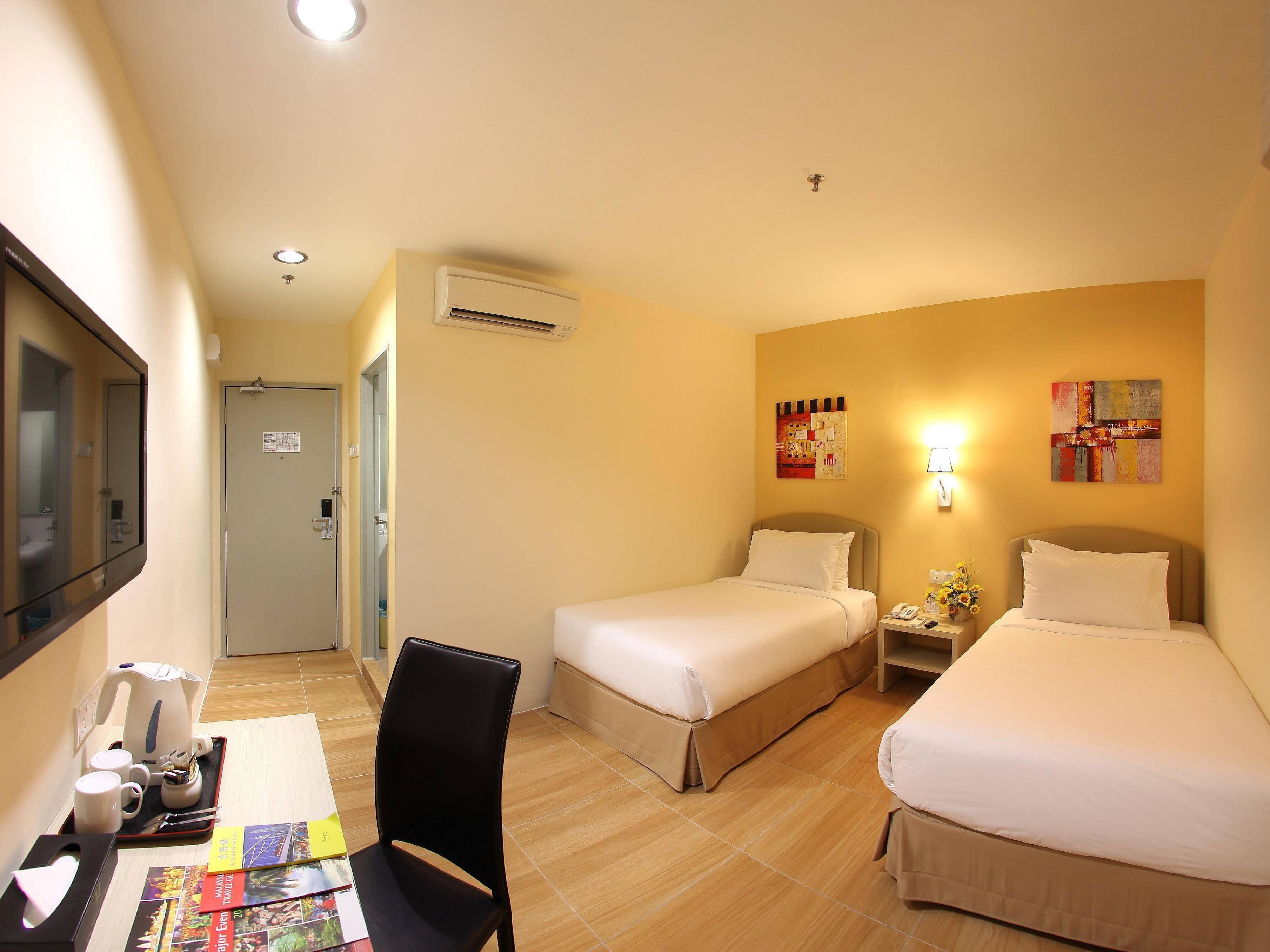 Hotel MinCott