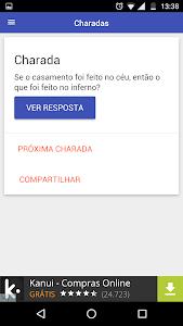 Charadas screenshot 0