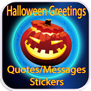 Halloween greeting cards apps on google play halloween greeting cards m4hsunfo