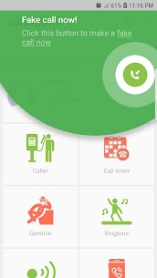 Fake Call and Sms App Download For Android 1