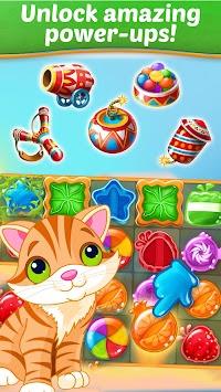 Meow Match : Kitty Kittens Match 3 Games