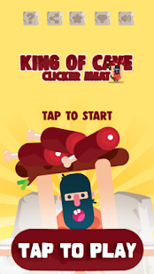 King Of Cave - Clicker Meat - náhled