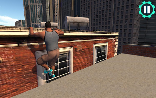 Real Parkour Stunts Simulator 1.2 screenshots 4